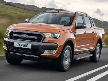 The Ford Ranger has been considered as one of the best-selling pick-up trucks