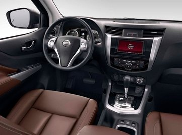 You will be surprised by the good looking interior