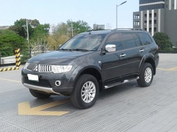if you want the most agile and most stylish SUV out there, get the Montero Sport