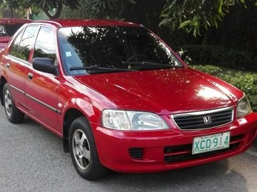 Honda city is comfortable and fun to drive