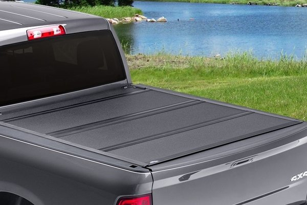 the best truck bed cover