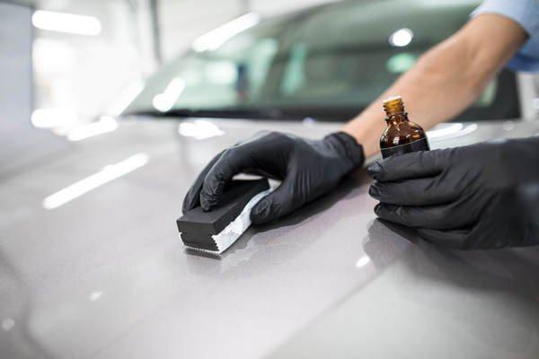 car coating