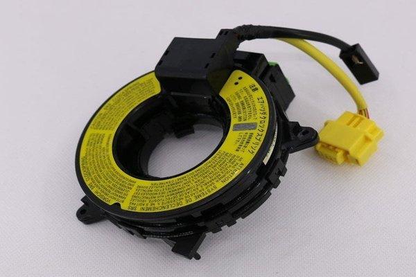 airbag clock spring