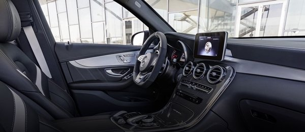 Modern car features