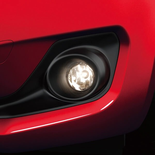 Suzuki Swift 2020 front light