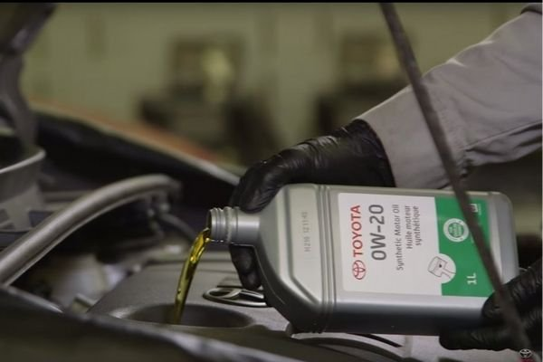 Anyone worth their salt in car maintenance knows that the company formula is best