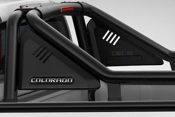 Chevrolet Colorado Trail Boss 2020 sports bar