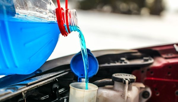antifreeze for cars