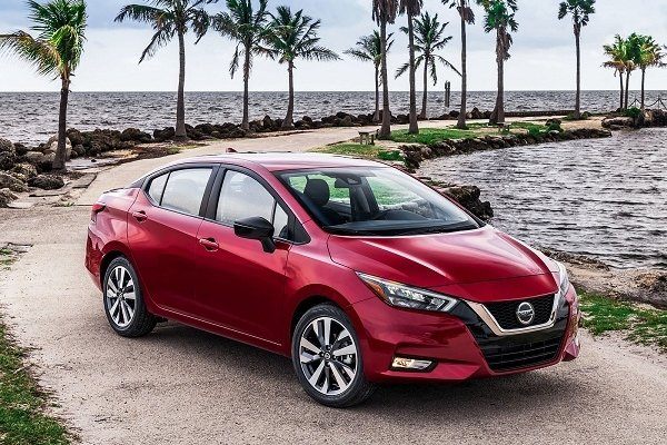 Nissan Almera 2020 Philippines An In Depth Preview Of The Next Gen Model