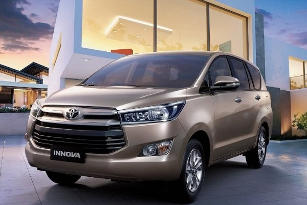 Toyota Innova 2020 Philippines Review What Can We Expect From An Update