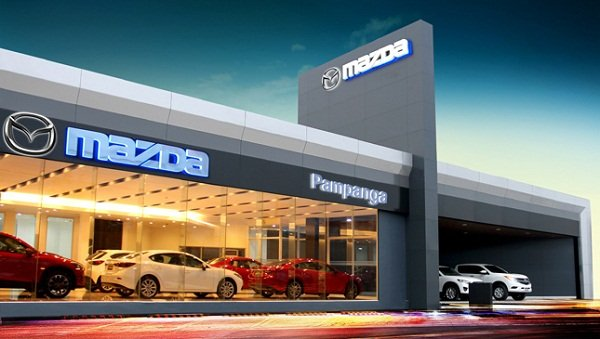 Mazda Philippines dealership