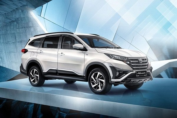 What We D Like To See From An Updated Toyota Rush 2020