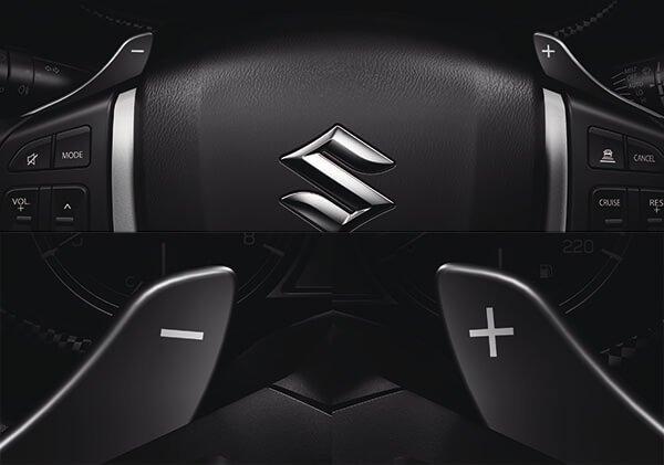 Suzuki Vitara 2020 6 speed AT