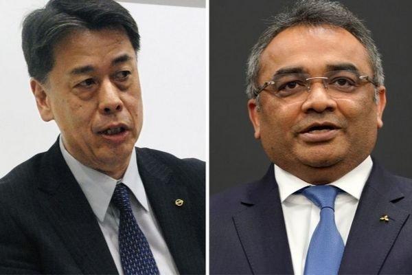 Makoto Uchida and Ashwani Gupta