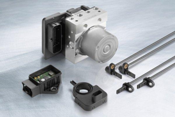 EBD components