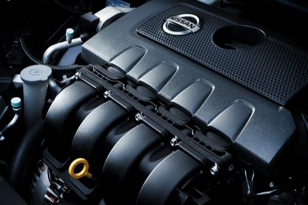 Nissan Sylphy 2020 engine