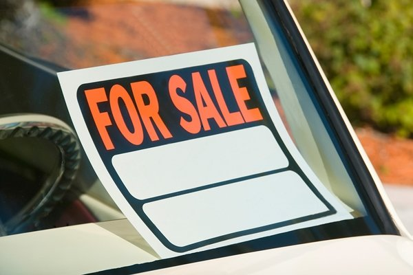 sell cars for sale