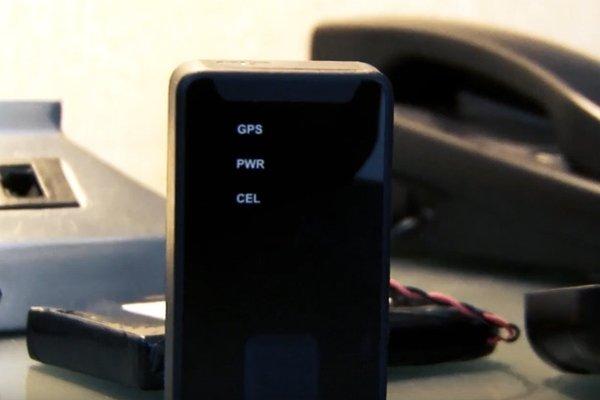 Americaloc Mini Portable GPS tracker, GL300W