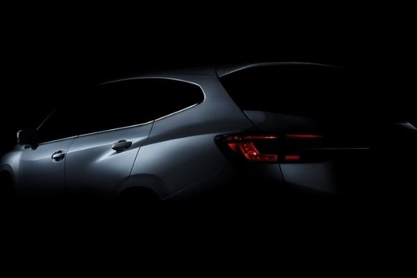 Subaru Levrog 2020