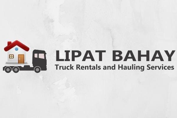 The Logo of Lipat Bahay logo