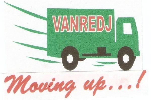 VANDREDJ Trucking Services Logo