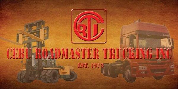 The Cebu Roadmaster Trucking