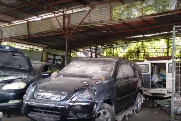 A picture of JPAT Car Aircon specialist Cavite