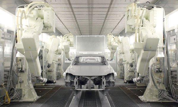 lexus motoring technology