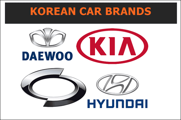 Korean Car Brands >> Philkotse Guide All About Korean Car Brands In The Philippines