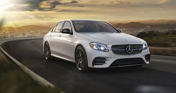 Luxury cars- Mercedes Benz