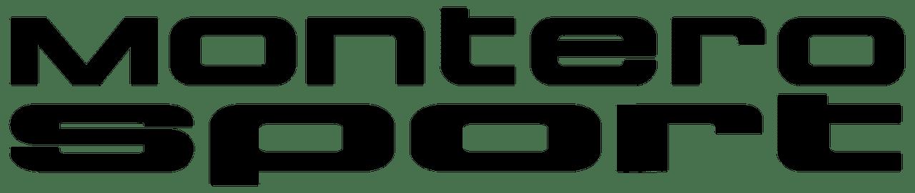 Mitsubishi Montero Sport logo
