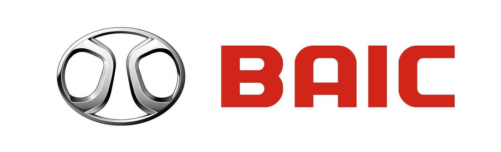 BAIC logo