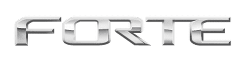 Kia Forte logo