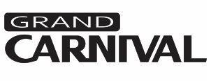 Kia Grand Carnival logo
