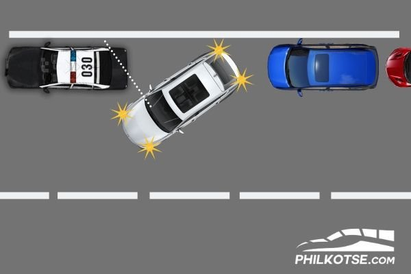 how to parallel park easy