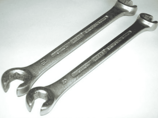 Flare Wrench