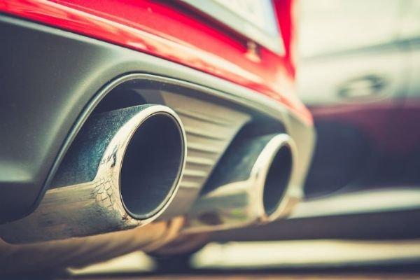 Car exhaist tips