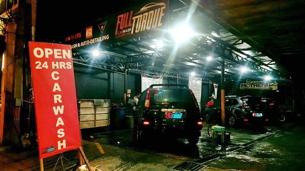 A Complete Guide To Car Wash Services Offered In Metro Manila Philippines