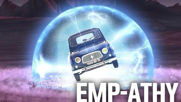 EMP on cars