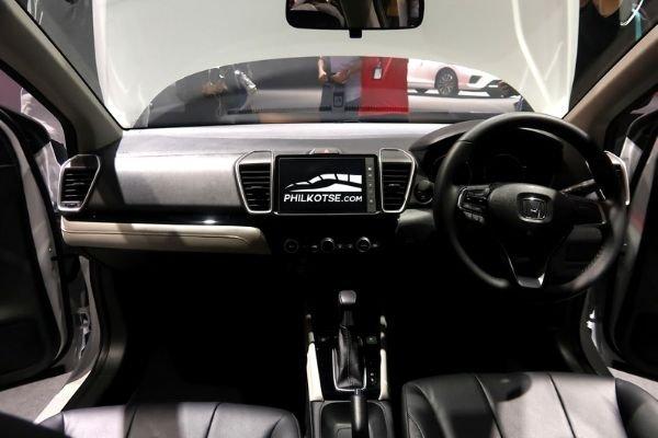 2020 Honda City Interior Dash