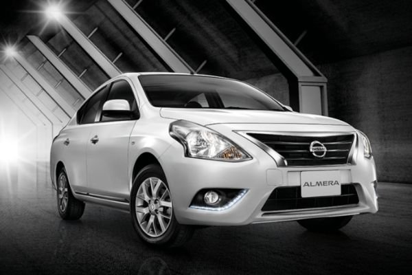 2020-nissan-almera-on-the-road-