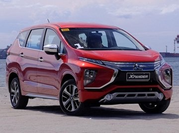 There are many reasons as to why you would want a 2nd hand Mitsubishi Xpander as your next vehicle