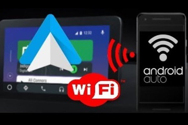 Android Auto using WiFi
