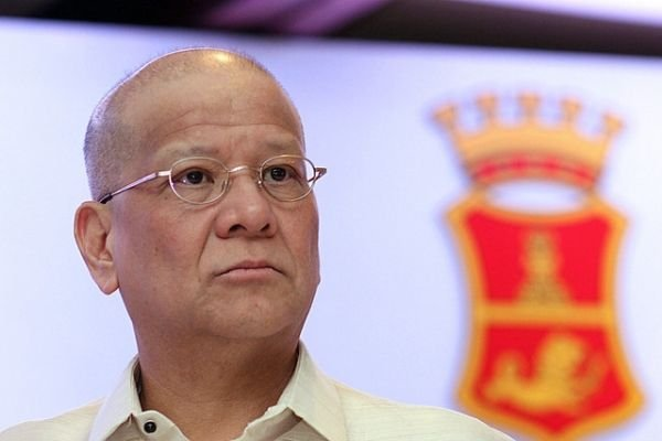 A picture of Ramon Ang