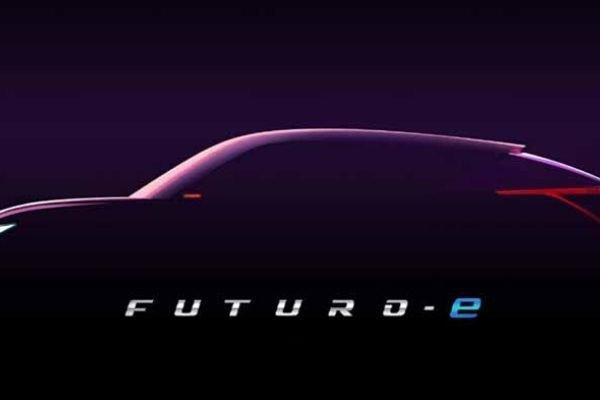 FUTURO-e EV