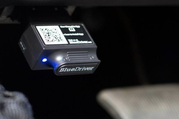 The BlueDriver Bluetooth Pro