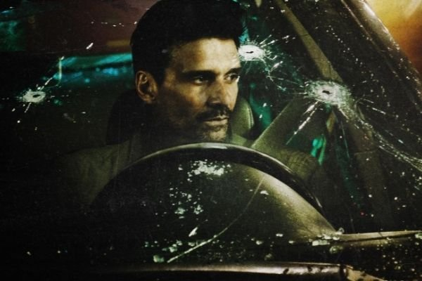 A picture of Frank Grillo in Wheelman