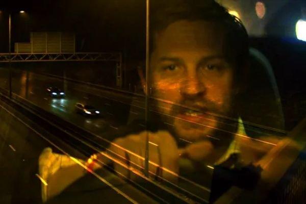 A picture of Tom Hardy as Ivan Lock in Locke