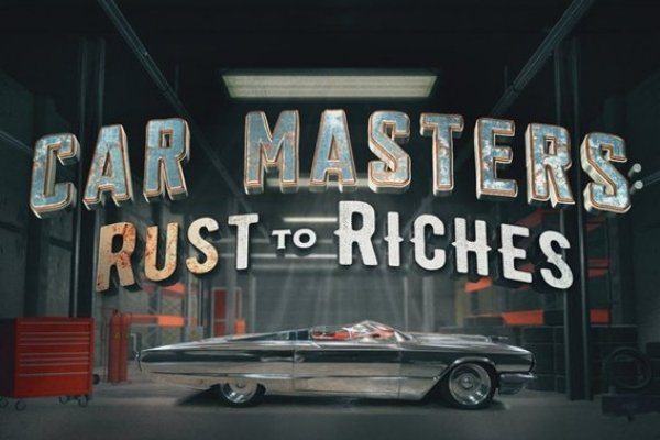 Car Masters: Rust to Riches TV series image