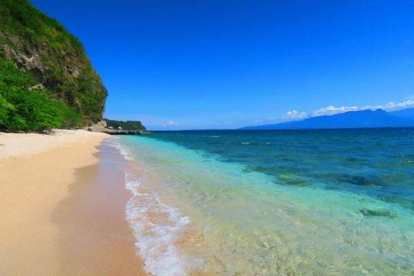 Masasa Beach in Batangas
